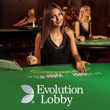 evolution game slot