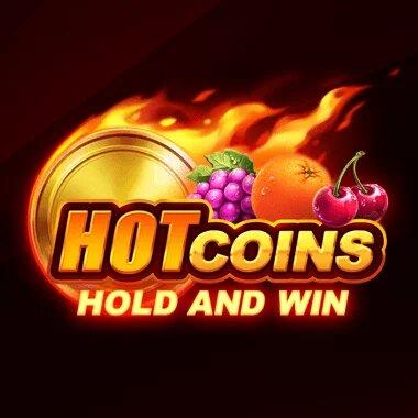 hot coins slot