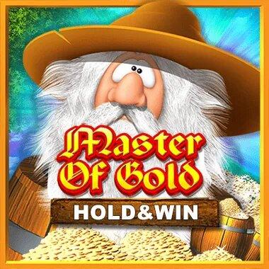 master of gold slot
